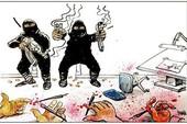 Sau vụ thảm sát Charlie Hebdo: Châu Âu sắp diễn ra 'chiến tranh phân cực'