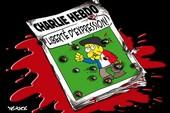 Charlie Hebdo: Tự do biểu đạt và cái chết báo trước