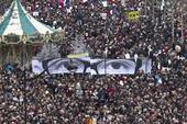 Thảm sát ở Paris: Pháp, Mỹ trỗi dậy