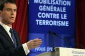 Pháp sẽ lưu trữ hồ sơ hành khách máy bay