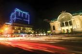 Ðêm Sài Gòn