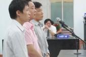 Giảm án cho nhiều bị cáo trong vụ ụ nổi 83M của Vinalines