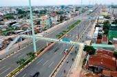 Nối dài đường mới vào sân bay Tân Sơn Nhất