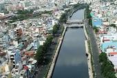 Đề xuất hướng gỡ cho các rẻo đất dọc kênh Nhiêu Lộc