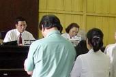 Thẩm phán Phạm Công Hùng và cái duyên với án hành chính