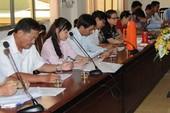 Cà Mau: Doanh nghiệp gỗ phản bác kết luận của tỉnh