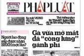 Epaper số 155 ngày 16/6/2015