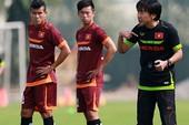 HLV Miura muốn thắng Đài Loan