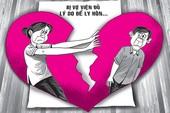 Ly hôn vì chê chồng… bất lực