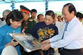 Phát huy hào khí Nam Bộ 'Thành đồng Tổ quốc'