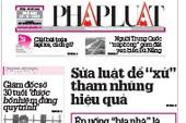 Epaper số 256 ngày 25/9/2015