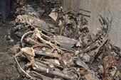 Chủ đầu tư chung cư Xa La phòng, chữa cháy kiểu đối phó