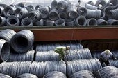 Thép Trung Quốc vẫn 'đang phá giá'