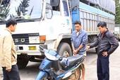 Bắt khẩn cấp tài xế gây tai nạn bỏ trốn