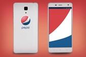 Smartphone Pepsi sắp tấn công thị trường