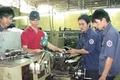Nâng tỉ lệ người lao động qua đào tạo nghề lên 63%