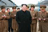 Triều Tiên không thể có bom H