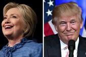 Rubio bỏ cuộc, Hillary và Trump thẳng tiến