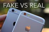 iPhone 6S Plus nhái giá chỉ 3 triệu đồng
