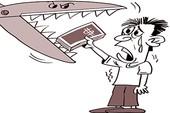 Chặn nợ tại văn phòng công chứng