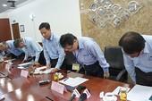 Phát ngôn gây phản ứng: Lãnh đạo Formosa cúi đầu xin lỗi