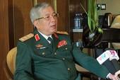 Việt Nam quyết bảo vệ chủ quyền
