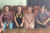 7 phụ nữ bị tội vì cản hát hầu đồng ở đình