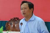 'Phó Chủ tịch Trịnh Xuân Thanh chỉ có một hạn chế là còn nể nang'