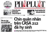 Epaper số 167 ngày 25/6/2016