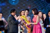 Lùm xùm cuộc thi Duyên dáng doanh nhân Việt 2016