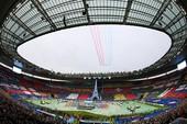 Nhật ký Euro 2016: Chia tay mùa hè nước Pháp