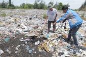 Formosa chối trách nhiệm vụ bùn thải bón cây