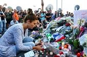 Không có bằng chứng hung thủ vụ tấn công ở Nice tuyên thệ với IS
