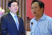 Điều tra sai phạm liên quan đến ông Trịnh Xuân Thanh
