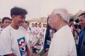 HLV Trần Minh Chiến: Giải Fair Play 'gỡ' cho tôi câu hỏi hóc búa của học trò!