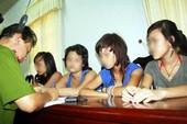 Việt Nam: Mỗi năm có khoảng 1.000 người bị mua bán