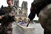 Pháp thiết lập lực lượng vệ binh quốc gia 84.000 quân