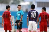 Vòng 20 Toyota V-League': Hải Phòng thoát đi và nụ cười 'vua ngoại'