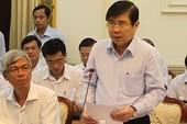 """""""Tây Ninh đi TP.HCM mà mất đến 3,5 giờ thì sao phát triển được"""""""