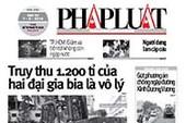 Epaper số 241 ngày 7-9-2016
