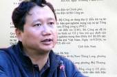 Interpol sẽ hợp tác bắt Trịnh Xuân Thanh