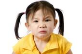 Giúp con trẻ thoát khỏi cảm xúc tiêu cực