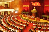 TP.HCM: Thông báo nhanh kết quả Hội nghị Trung ương 4