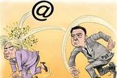 James Comey 'tiếp đạn' cho Donald Trump