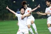 Tuyển nữ U-19 Việt Nam giành vé dự giải U-19 châu Á