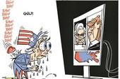 Ngày trước bầu cử Mỹ: Chưa thể đoán thắng-thua!