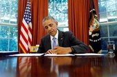 Di sản của Tổng thống Obama