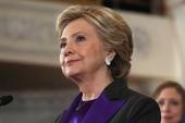 Tương lai nào dành cho bà Hillary Clinton?