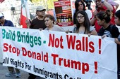 Ông Trump sẽ 'đưa nước Mỹ vĩ đại trở lại'?