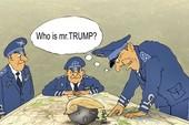 NATO lo đối phó ông Donald Trump